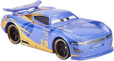 Тачки 3: Денні Скрипшин (Daniel Swervez) Disney Pixar Cars від Mattel, фото 2