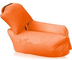 Ламзак с подушкой - надувной Матрас, мешок, диван ,кресло AIR Sofa 4 с ПОДУШКОЙ ! Лучшая цена ave