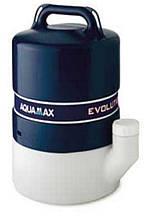 Бустер Aquamax10 л. в сборе (ф.у, Италия) для промывки систем отопл, теплообм, арт. evolution10, к.з. 0250/8