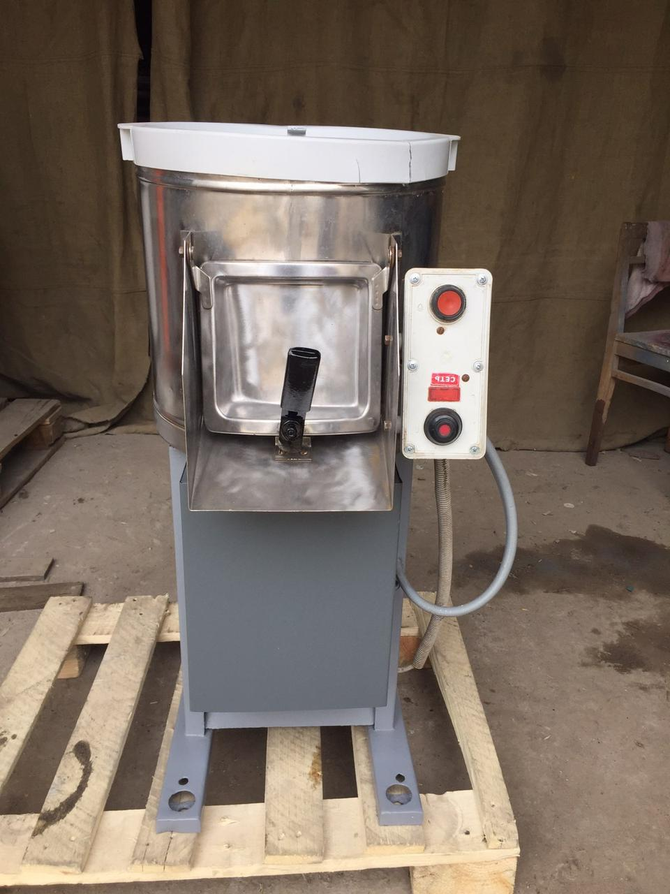 Картофеличистка мок-350