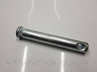 Палец тяги центральной МТЗ (механизма задней навески) РУП МТЗ А61.10.001 (50-4605071-01) пр-во Украина