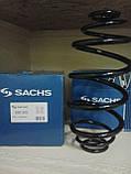 Пружины Sachs (производитель ZF Германия), фото 2