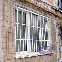 Решетки на окна Шир.2000*Выс.1700мм