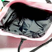 Пляжна сумка текстильна опт і роздріб, фото 3