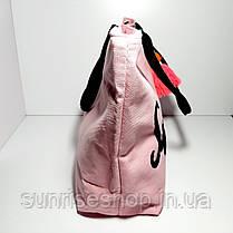 Пляжна сумка текстильна опт і роздріб, фото 2
