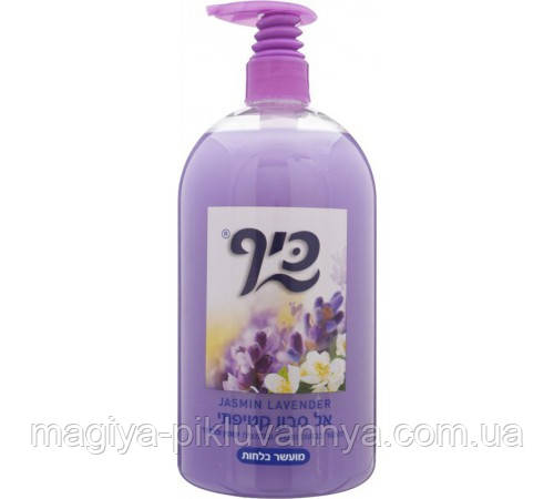 Жидкое мыло Keff Жасмин и лаванда, арт. 823251