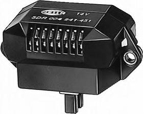 Регулятор генератора Hella 5DR004241451