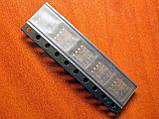 M93C46WP / 93C46WP SOP8 - 1Kbit serial access EEPROM, фото 2