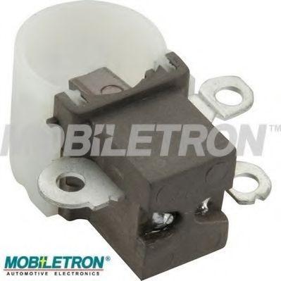 Щёткодержатель генератора Mobiletron BHND03