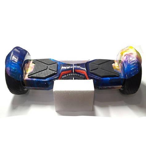 ГИРОСКУТЕР SMART BALANCE PREMIUM8.5 дюймов Wheel Синее НебоTaoTao APP ФЗН автобаланс, гироборд, фото 2