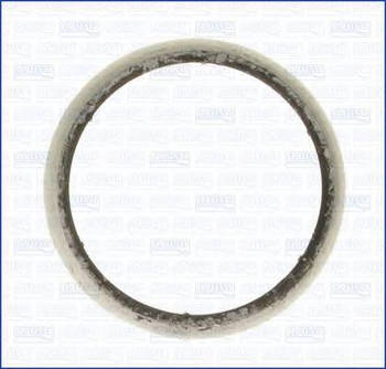 Прокладка приемной трубы AJUSA 01163800