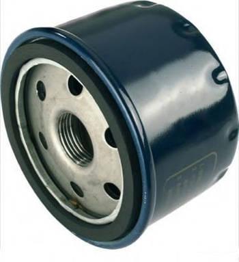 Фильтр масляный Nissan 1520800Q0H