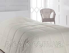 Одеяло шерстяное 155х215 Cotton box