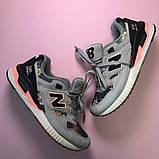 Кроссовки New Balance 530 Encap Grey Black 🔥 Нью Бэланс 🔥 Нью Беленс женские кроссовки🔥, фото 6
