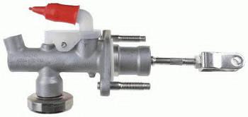 Главный цилиндр сцепления Nissan 306104Z000