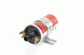 Катушка зажигания Bosch 0221119030