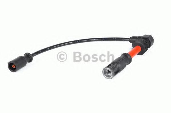Провод высоковольтный Bosch 0356912857