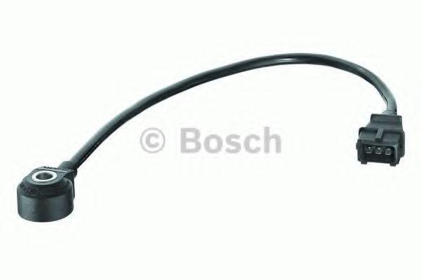 Датчик детонации Bosch 0261231007