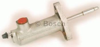 Рабочий цилиндр сцепления Bosch 0986486503