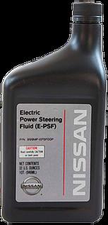 Жидкость ГУР E-PSF  0,946 л. Nissan 999MPEPSF00P