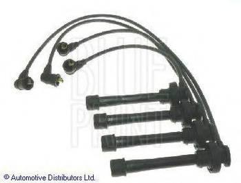 Комплект проводов зажигания Blue Print ADC41601