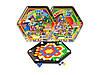 Дитяча мозайка Кольоровий світ Технок (2070)