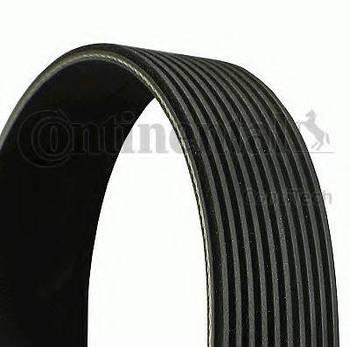 Ремень поликлиновый Contitech 10PK1350