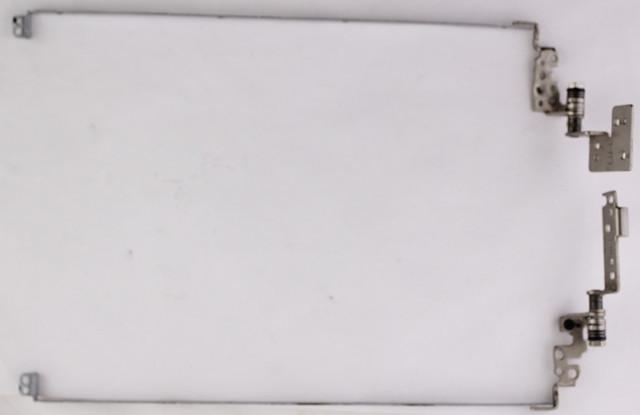 Петли (пара) HP Pavilion G6-1000 (6055B001990 + 6055B0019902) бу
