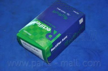Выпрямитель в сборе PMC PXPCA013