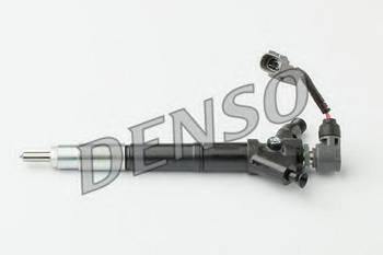Форсунка топливная Denso DCRI200110