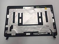 Samsung N100, N143, N145, N150 Корпус A (крышка матрицы) бу