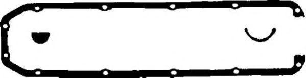 Комплект прокладок клапанной крышки PAYEN HL460