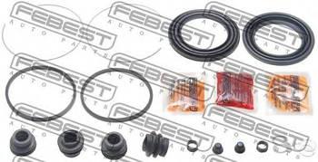 Ремкомплект суппорта тормозного переднего FEBEST 0175ACA30F