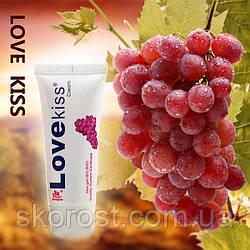 Интимная смазка виноградная 25 mg