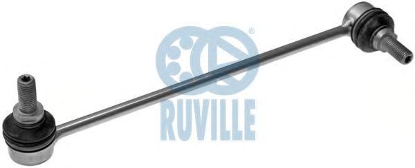 Стойка стабилизатора передняя левая RUVILLE 914104