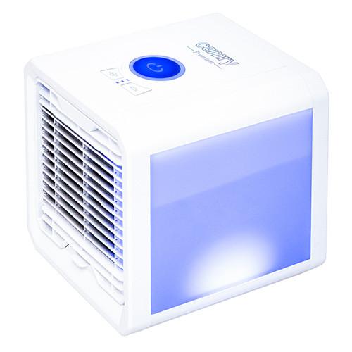 Кондиционер, климатизатор Easy Air Cooler Camry CR 7321- ОХЛАЖДАЕТ, ОЧИЩАЕТ, УВЛАЖНЯЕТ