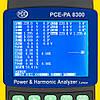 PCE-PA 8300 анализатор качества электроэнергии с функцией записи (Германия), фото 5