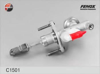 Главный цилиндр сцепления FENOX C1501