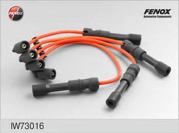Провода зажигания FENOX IW73016