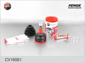 ШРУС внешний FENOX CV16061