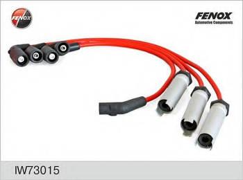 Комплект проводов зажигания FENOX IW73015
