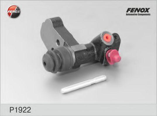 Рабочий цилиндр сцепления FENOX P1922