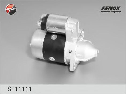 Стартер FENOX ST11111