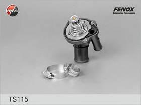Термостат, охлаждающая жидкость FENOX TS115