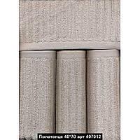 Полотенце махровое  Nord grey, Полотенце 40*70 арт 407012