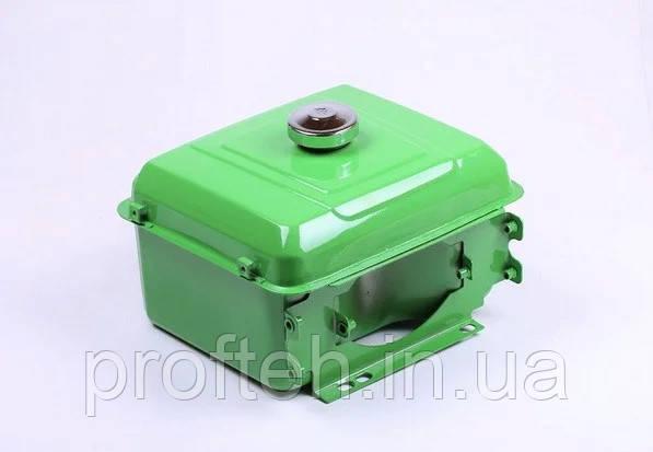 Бак топливный с крышкой (1GZ90) - 190N