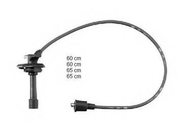 Комплект проводов зажигания Subaru 22451AA120