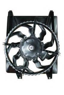 Вентилятор охлаждения двигателя HCC 977302B200