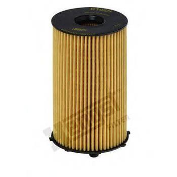 Фильтр масляный Hengst E102HD156