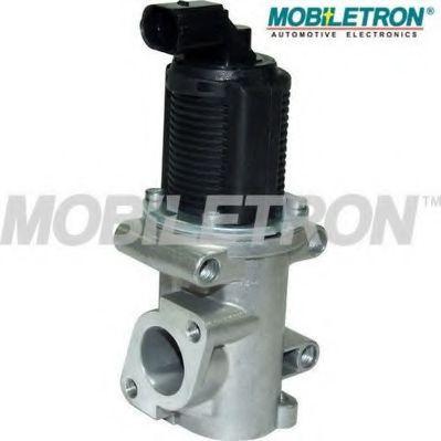 Клапан системы рециркуляции отработавших газов Mobiletron EVEU007